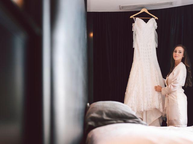 La boda de Andrea y Alex en Madrid, Madrid 22
