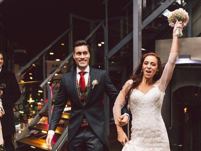 La boda de Andrea y Alex en Madrid, Madrid 46