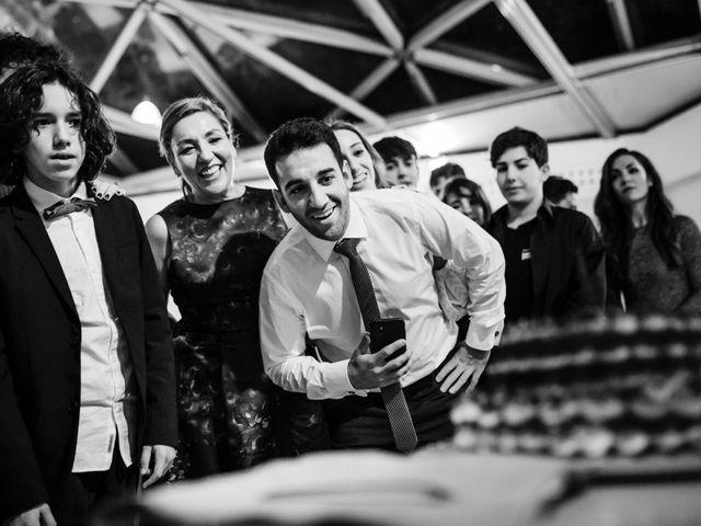 La boda de Andrea y Alex en Madrid, Madrid 63