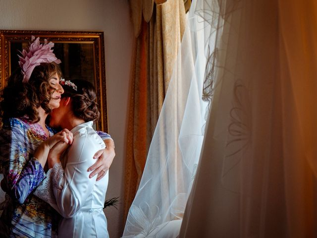 La boda de Fernando y Sandra en Jerez De La Frontera, Cádiz 6