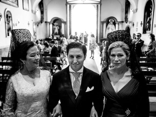 La boda de Fernando y Sandra en Jerez De La Frontera, Cádiz 8