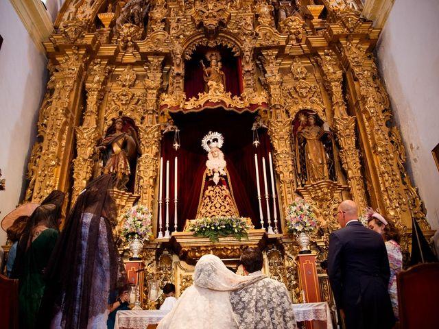 La boda de Fernando y Sandra en Jerez De La Frontera, Cádiz 10