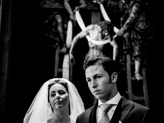 La boda de Fernando y Sandra en Jerez De La Frontera, Cádiz 11