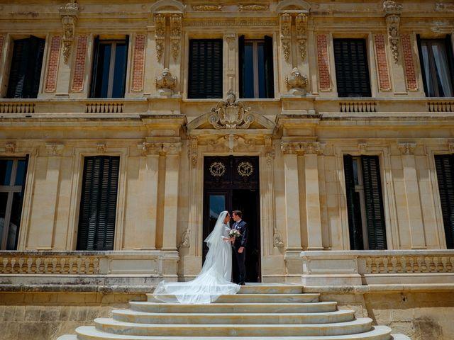 La boda de Fernando y Sandra en Jerez De La Frontera, Cádiz 14