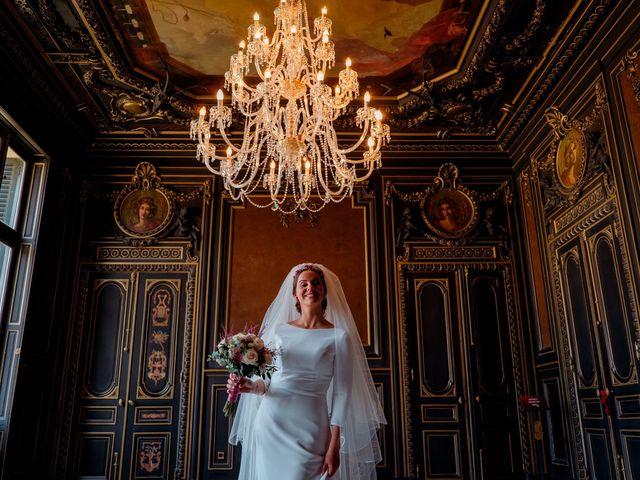 La boda de Fernando y Sandra en Jerez De La Frontera, Cádiz 16