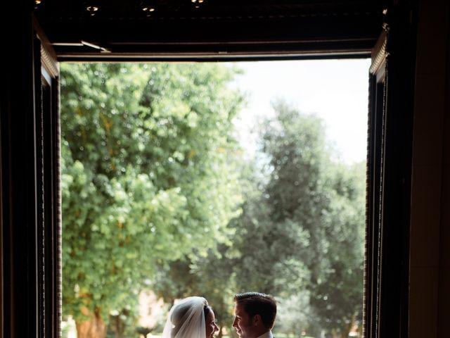 La boda de Fernando y Sandra en Jerez De La Frontera, Cádiz 17