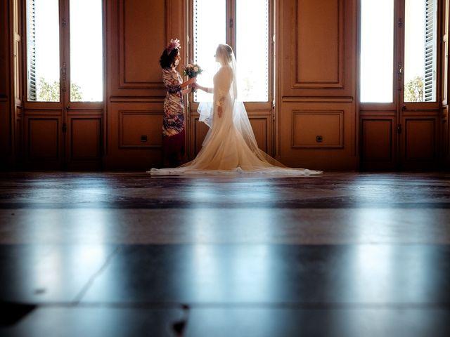 La boda de Fernando y Sandra en Jerez De La Frontera, Cádiz 19