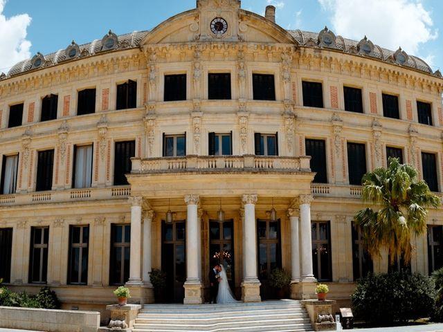 La boda de Fernando y Sandra en Jerez De La Frontera, Cádiz 21
