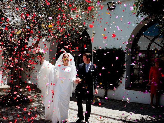 La boda de Fernando y Sandra en Jerez De La Frontera, Cádiz 22