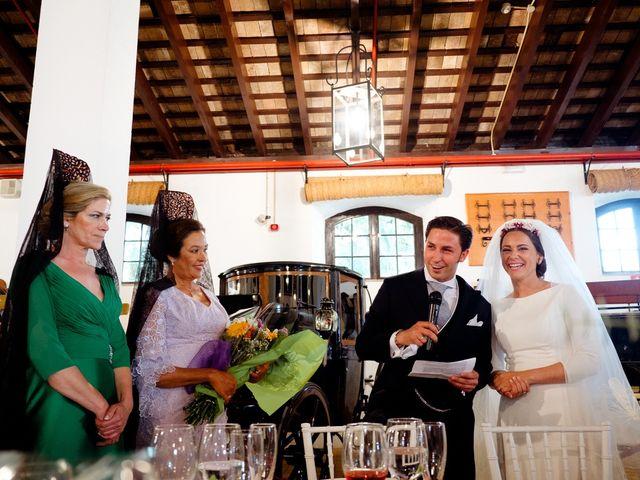 La boda de Fernando y Sandra en Jerez De La Frontera, Cádiz 23