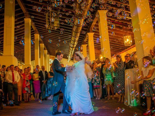 La boda de Fernando y Sandra en Jerez De La Frontera, Cádiz 26