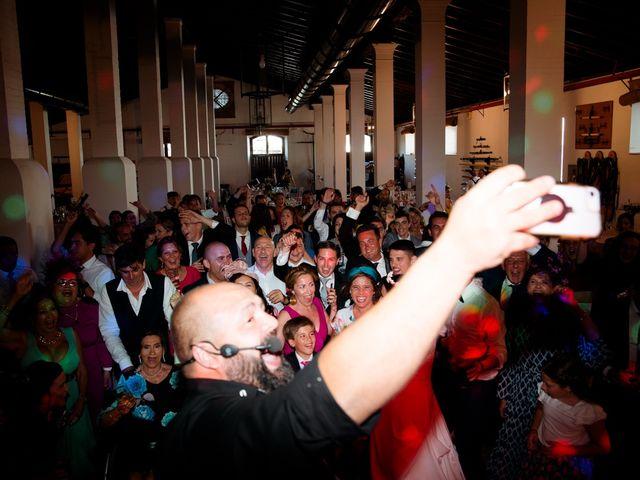La boda de Fernando y Sandra en Jerez De La Frontera, Cádiz 27