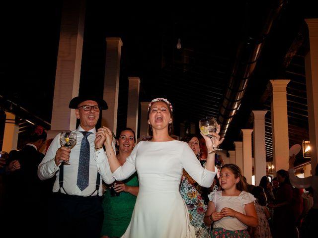 La boda de Fernando y Sandra en Jerez De La Frontera, Cádiz 28
