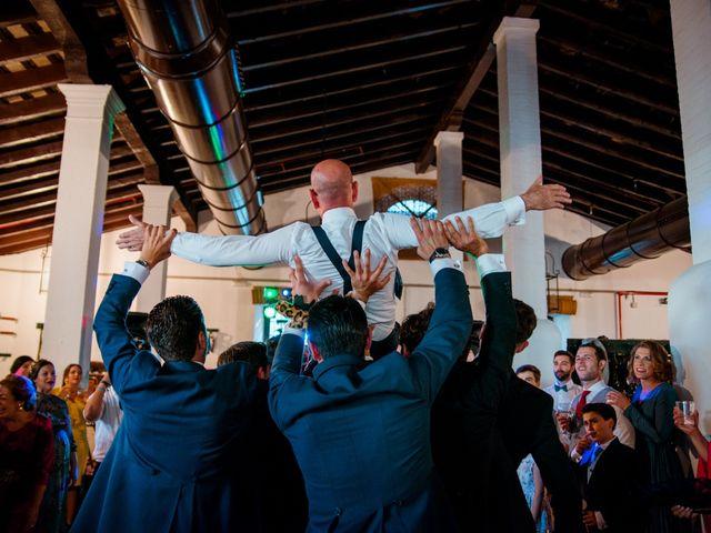 La boda de Fernando y Sandra en Jerez De La Frontera, Cádiz 29