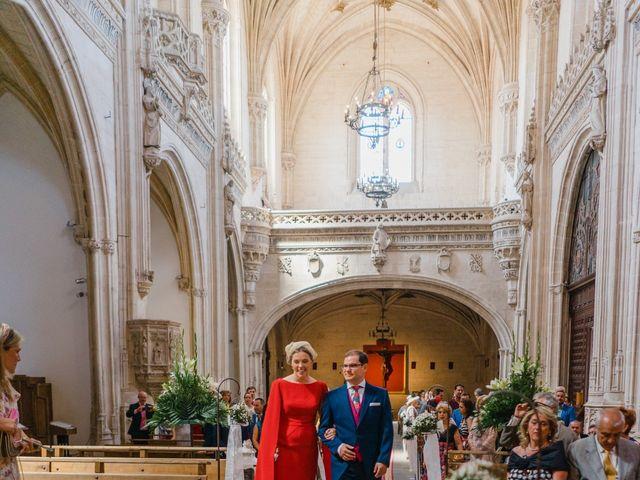 La boda de Guzman y Belén en Toledo, Toledo 40