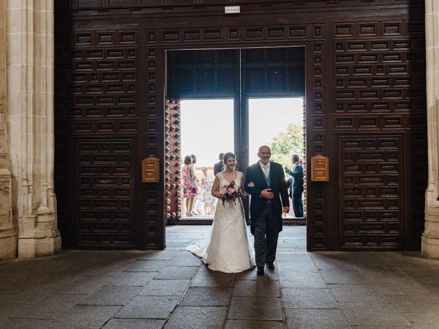 La boda de Guzman y Belén en Toledo, Toledo 41