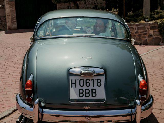La boda de Guzman y Belén en Toledo, Toledo 65