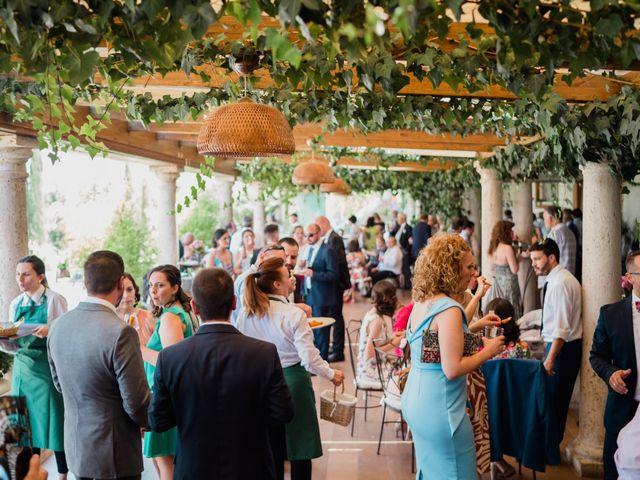 La boda de Guzman y Belén en Toledo, Toledo 69