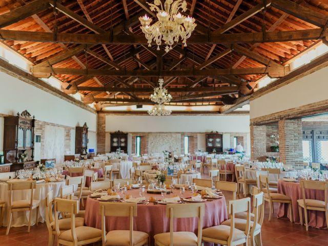 La boda de Guzman y Belén en Toledo, Toledo 70