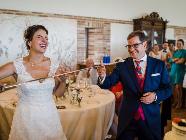 La boda de Guzman y Belén en Toledo, Toledo 74