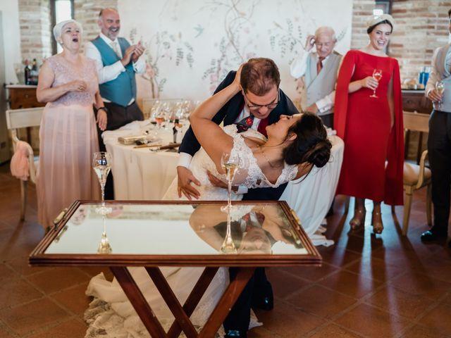 La boda de Guzman y Belén en Toledo, Toledo 75