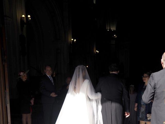 La boda de Abel  y Maria  en Sevilla, Sevilla 4