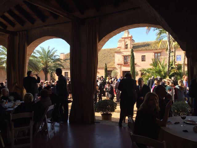 La boda de Abel  y Maria  en Sevilla, Sevilla 6