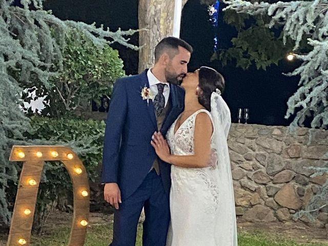 La boda de Desirée  y Sergio en Badajoz, Badajoz 2