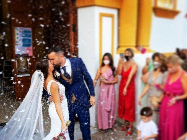 La boda de Desirée  y Sergio en Badajoz, Badajoz 5