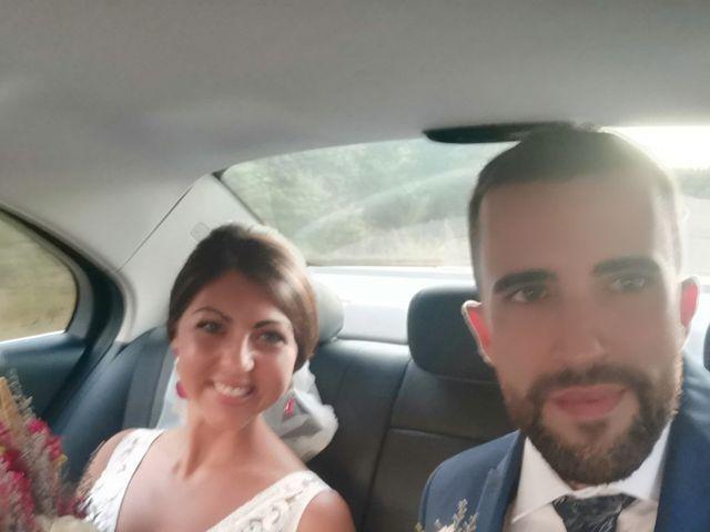 La boda de Desirée  y Sergio en Badajoz, Badajoz 6