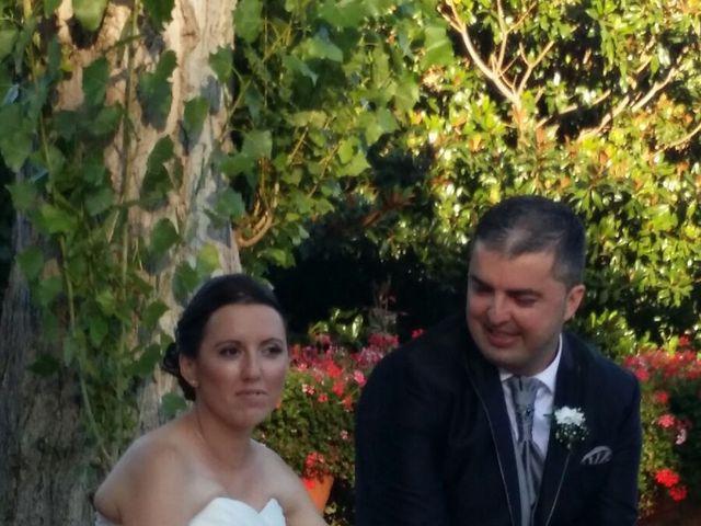 La boda de Juanra y Olga en Premia De Dalt, Barcelona 6
