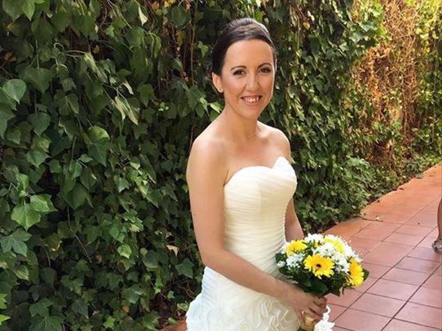 La boda de Juanra y Olga en Premia De Dalt, Barcelona 14