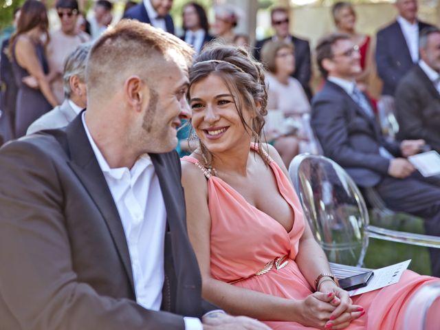 La boda de Eric y Conchi en Boiro (Boiro), A Coruña 4