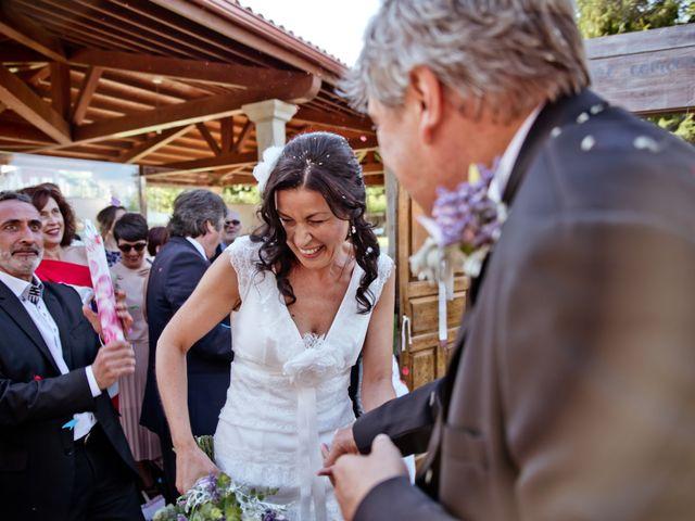 La boda de Eric y Conchi en Boiro (Boiro), A Coruña 8
