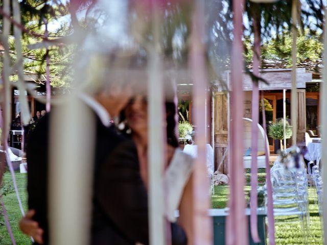 La boda de Eric y Conchi en Boiro (Boiro), A Coruña 12