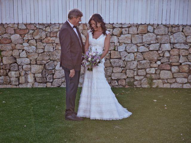 La boda de Eric y Conchi en Boiro (Boiro), A Coruña 13