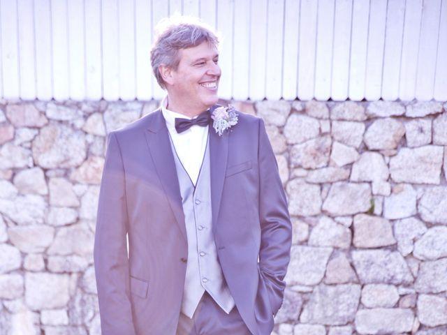 La boda de Eric y Conchi en Boiro (Boiro), A Coruña 15