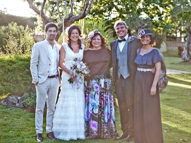 La boda de Eric y Conchi en Boiro (Boiro), A Coruña 19