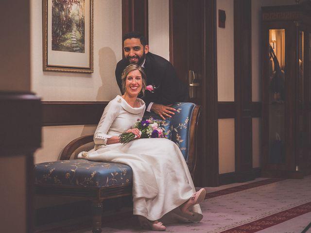 La boda de Carolina y Pedro