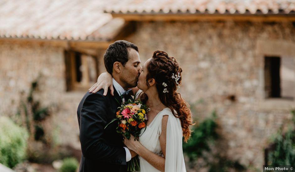 La boda de Josep y Yolanda en Camprodon, Girona
