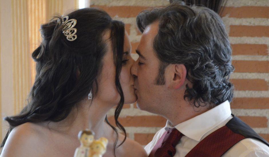 La boda de Carlos y Sonsoles en Toledo, Toledo