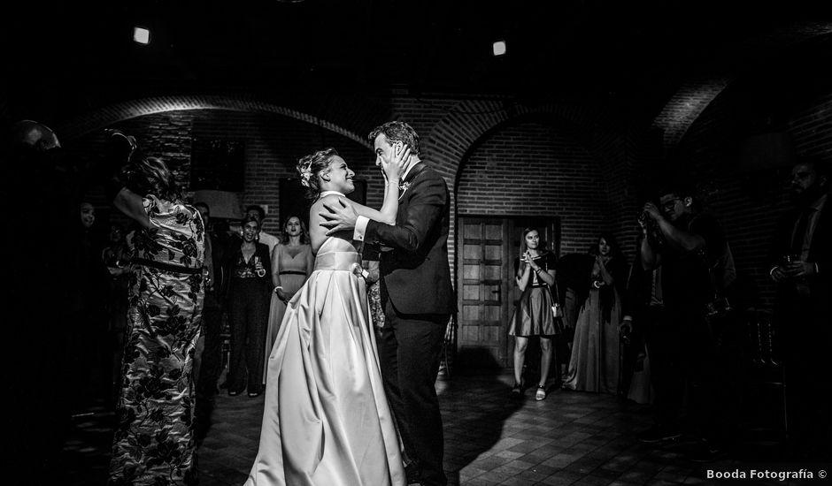 La boda de Arturo y Vicky en Boadilla Del Monte, Madrid