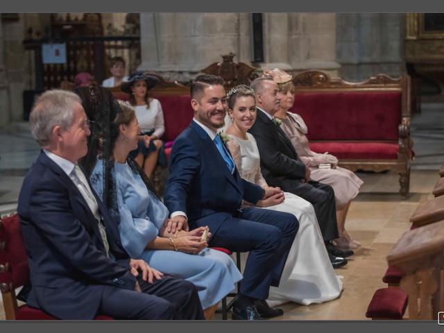 La boda de Pedro y María en Huesca, Huesca 1