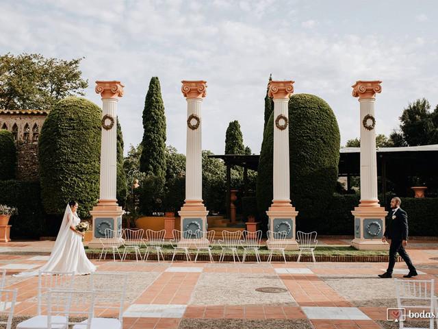 La boda de Sergio y Marcela en Figueres, Girona 2