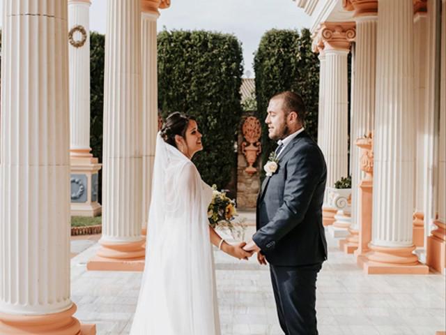 La boda de Sergio y Marcela en Figueres, Girona 3