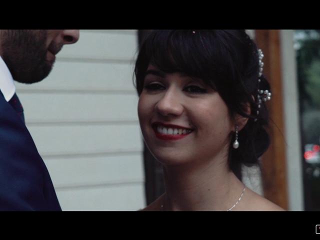 La boda de Gabri y Elena en Torrelodones, Madrid 1