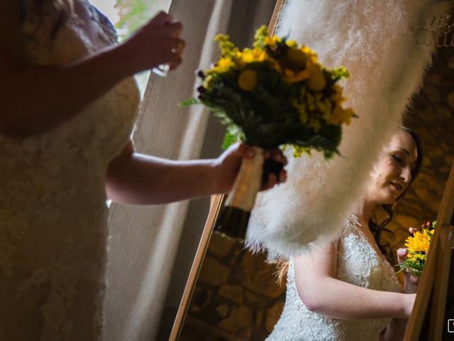La boda de Toni y Mariona en Montseny, Barcelona 1