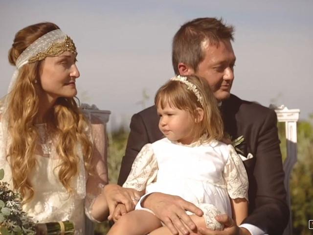 La boda de Ion y Vanessa en Sant Pere De Ribes, Barcelona 1