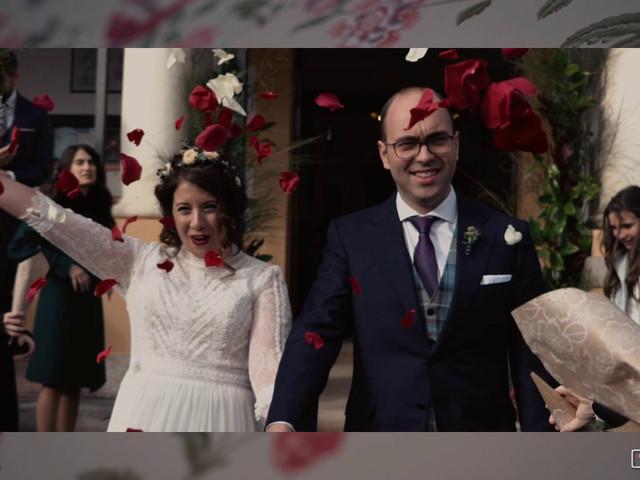 La boda de Fernando y Andrea en Avilés, Asturias 1