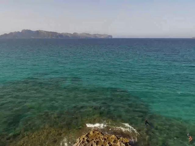 La boda de Joan Guillem y Victòria en Manacor, Islas Baleares 1